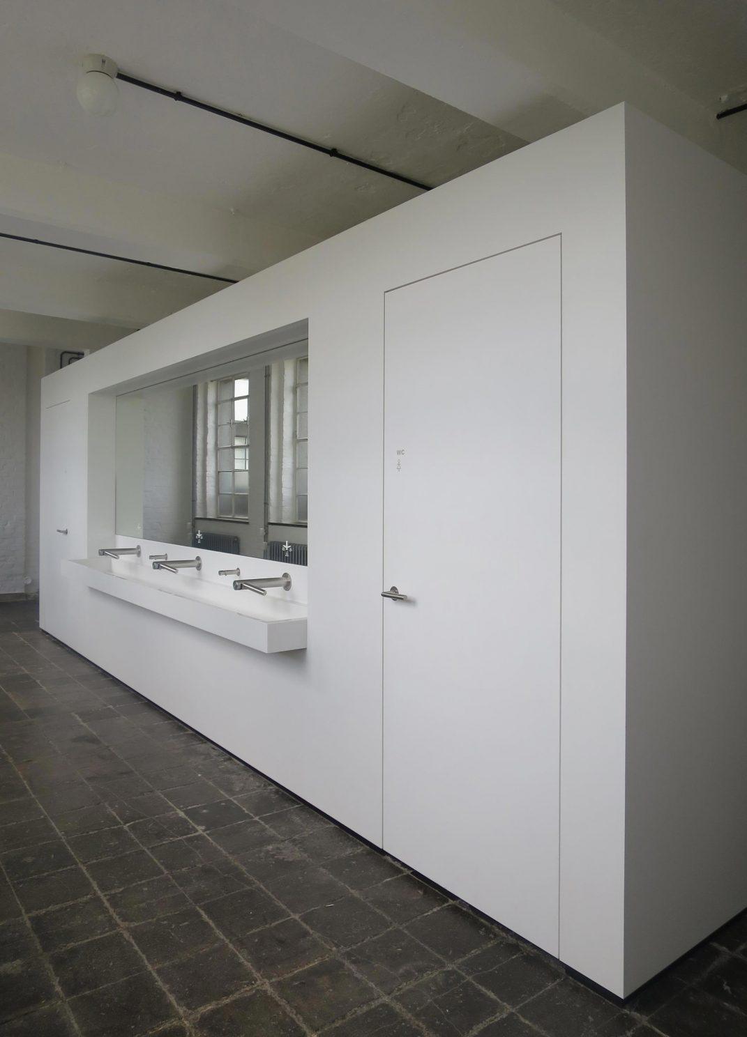 Rollbrett Bauhaus waschbecken mit bauhaus badmbel bei bauhaus awesome waschtisch